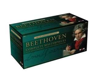 Beethoven - Intégrales Brilliant et autres 1028313