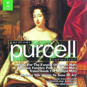 Henry Purcell 1300703