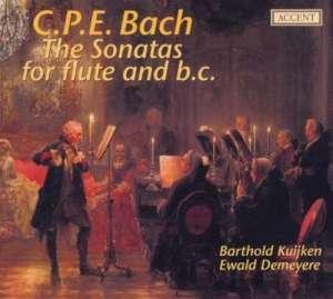 C.P.E. Bach 4553847