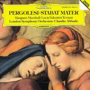 Pergolese: Stabat Mater 5163251