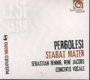 Pergolese: Stabat Mater 5163270