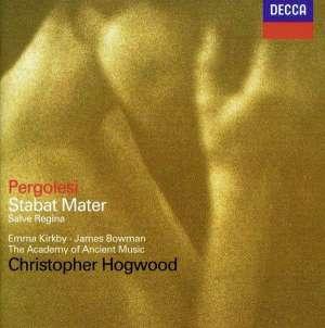 Pergolese: Stabat Mater 5163321