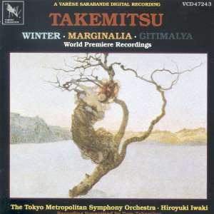 Toru Takemitsu 5222670