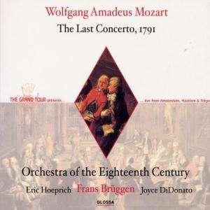 Mozart: concertos pour vents 5278563