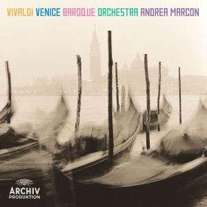 Vivaldi - Les 4 saisons (et autres concertos pour violon) 6904878