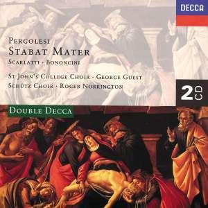 Pergolese: Stabat Mater 7321346