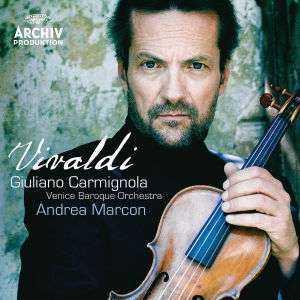 Vivaldi - Les 4 saisons (et autres concertos pour violon) 7399435