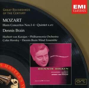 Mozart: concertos pour vents 8103729