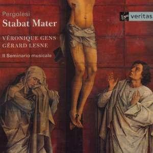 Pergolese: Stabat Mater 8329345