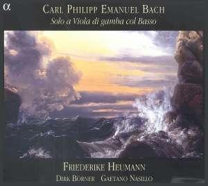C.P.E. Bach 9263471