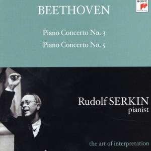 Concertos pour piano Beethoven 9754016