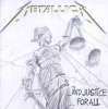 Metallica: And Justice For All, CD