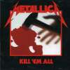 Metallica: Kill 'em All, CD