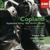 Aaron Copland (1900-1990): Billy the Kid, 2 CDs
