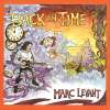 Marc Levant: Back In Time, CD