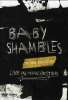 Babyshambles: Up The Shambles - Live In Manchester 2004, DVD