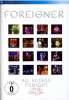Foreigner: 25: All Acess Tonight (Live In Concert), DVD