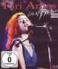 Tori Amos: Live At Montreux 1991/1992, Blu-ray Disc
