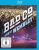 Bad Company: Live At Wembley 2010, Blu-ray Disc
