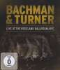 Bachman & Turner: Live At The Roseland Ballroom NYC 2010, Blu-ray Disc
