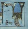 Genesis: Trespass (remastered) (180g) (Limited Edition), LP