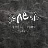 Genesis: Live 1973 - 2007 (Box-Set 8 CD + 3 DVD), 8 CDs