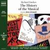Fawkes,Richard:The History of Musical (in engl.Spr.), 4 CDs
