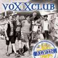 Voxxclub: Alpin, CD