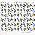 Police: Every Breath You Take, SACD
