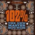 New Mastersounds: 102%, CD