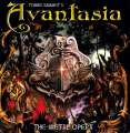 Avantasia: The Metal Opera Pt.1 (Limited Edition), 2 LPs