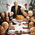Tony Bennett  (geb. 1926): Swingin Christmas (Limi, CD