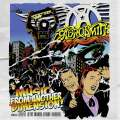 Aerosmith: Music From Another Dimension!, CD