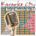 Karaoke; Various: Best Of Megahits Vol.32 (CDG), CD
