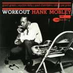 Hank Mobley  (1930-1986): Workout (180g) (Limited Edition) (45 RPM), 2 LPs