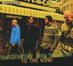 Mario Nyeky & The Road: To The Wind (180g) (Limited Edition) - handsigniert, LP