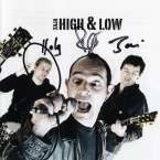 Xaja: High & Low - signiert, CD