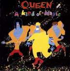 Queen: A Kind Of Magic, LP