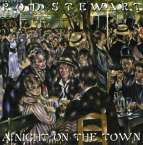 Rod Stewart: Night On The Town, CD