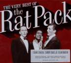 Rat Pack  (Sinatra / Martin / Davis Jr.): The Very Best Of The Rat Pack, CD