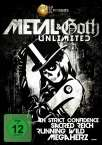 Various Artists: Metal & Goth Unlimited, DVD