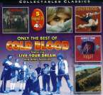 Cold Blood: Only The Best Of Cold Blood, 4 CDs