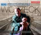Alban Berg (1885-1935): Wozzeck (in engl.Spr.), 2 CDs