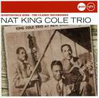 Nat 'King' Cole  (1919-1965): Honeysuckle Rose (Jazz Club), CD