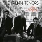 Italian Tenors: That's Amore, CD