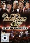 Beach Boys: The Beach Boys 50: Live In Concert, 2 DVDs