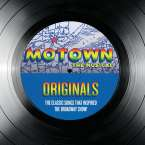 Various Artists: Motown The Musical Originals-14 Classic Songs, CD