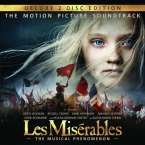 Les Miserables (Limited Deluxe Edition), 2 CDs