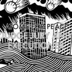 Atoms For Peace: Judge, Jury And Executioner, Single 12