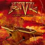Anvil: Hope In Hell, CD